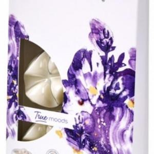 Cipsuri din parafina parfumata - So Relaxed (Lavanda si Musetel)