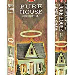 Beţişoare parfumate HEM - PURE HOUSE