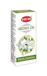 Ulei Aromaterapia Hem Mystic iasomie