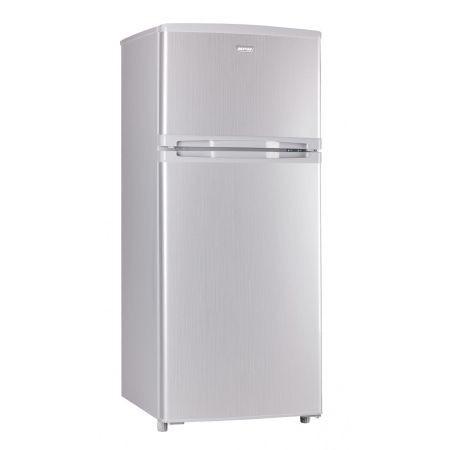 Frigider si congelator, inox, 129 l, 100 W, MPM-125-CZ-11H