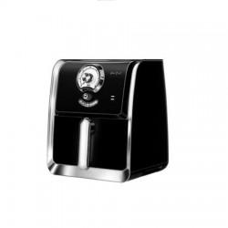 Friteuza cu aer cald, 1400 W capacitate 4.7 l,temperatura termostat reglabil de la 80- 200°C, SAM COOK PSC-70 / B