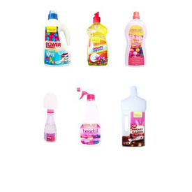 Pachet Promo 6 produse Turbo Clean Profesional Guma Turbo,detergent lichid 1.5l.;balsam rufe 2l.;detergent parchet 1l.;odorizant textil500ml.;odorizant 100ml. pe baza de ulei cu sugativa