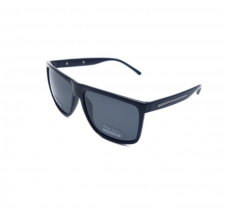 Ochelari de soare Polarizati, unisex, XP6063C3, negru