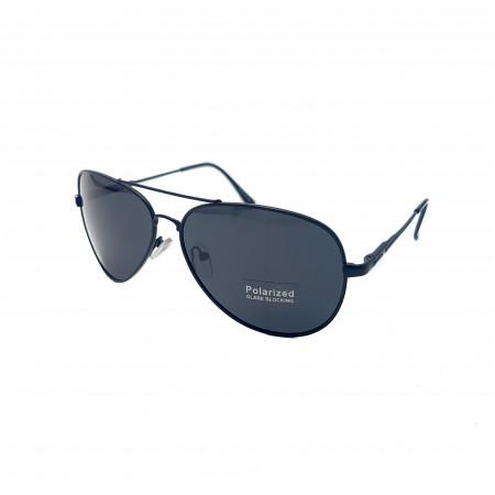 Ochelari de soare Polarizati, barbati, X60346, negru