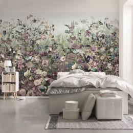 Fototapet floral vlies Botanica