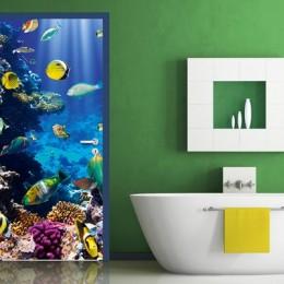 Fototapet Paradis subacvatic