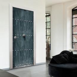 Fototapet pentru ușă - Stylish Door
