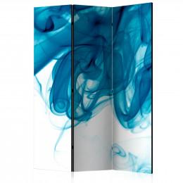 Paravan - Blue smoke [Room Dividers]