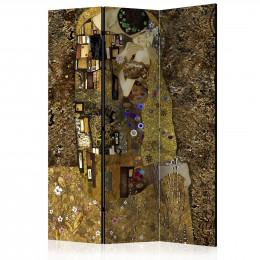 Paravan - Golden Kiss [Room Dividers]