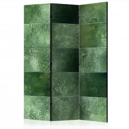 Paravan - Green Puzzle [Room Dividers]