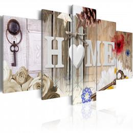 Tablou - Home: Range of Variety