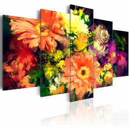 Tablou - Spring Collage