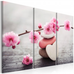 Tablou - Zen: Cherry Blossoms II