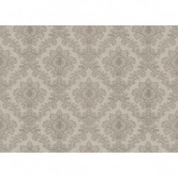 Tapet baroc floral gri colectia Modern&Classic Design cod Z72009