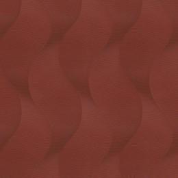 Tapet de lux superlavabil cu benzi valurite texturate punctiform