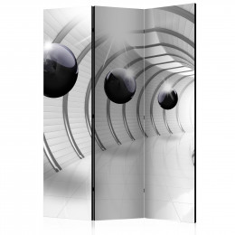 Paravan - Futuristic Tunnel [Room Dividers]