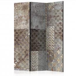 Paravan - Geometric Textures [Room Dividers]