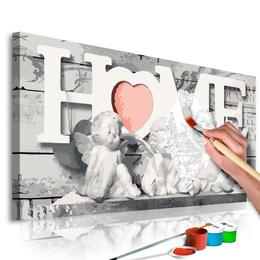 Pictatul pentru recreere - Angels (Home)