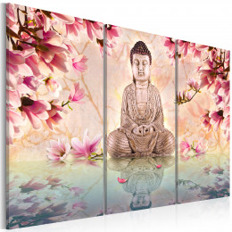 Tablou - Buddha - meditation