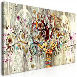 Tablou canvas Copacul vietii