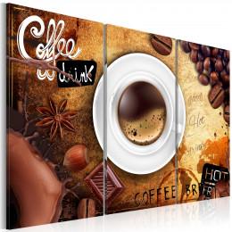 Tablou Ceasca de cafea
