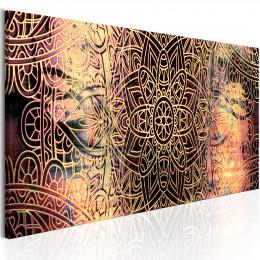 Tablou - Mandala: Sunny Poetry