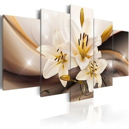 Tablou - Shiny Lily