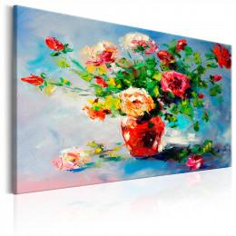 Tablou Trandafiri incantatori