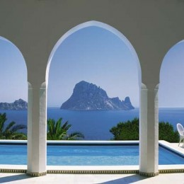 Fototapet Mallorca