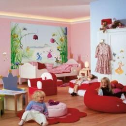 Fototapet copii Princess 254 x 184 cm