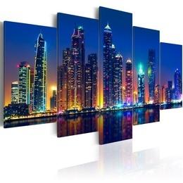 Tablou - Nights in Dubai