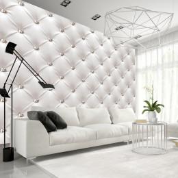 Fototapet - White Elegance