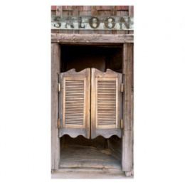 Fototapet usa Saloon