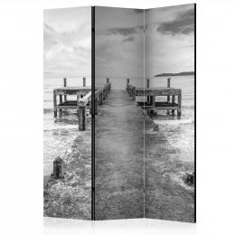 Paravan - Concrete Pier [Room Dividers]