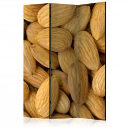 Paravan - Tasty almonds [Room Dividers]