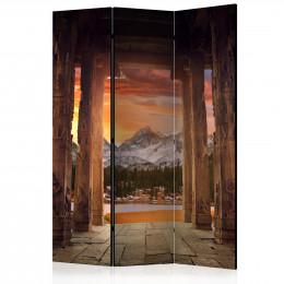 Paravan - Trail of Rocky Temples [Room Dividers]