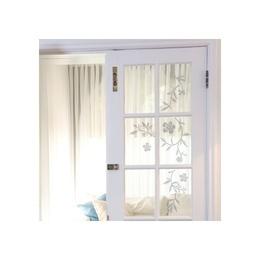 Sticker de geam ''Ghirlanda discreta''