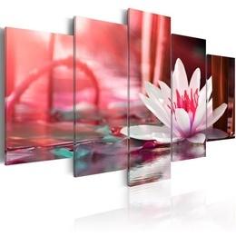 Tablou - Amaranthine Lotus