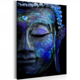 Tablou - Blue Buddha