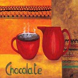 Tablou decorativ Ciocolata