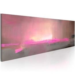 Tablou pictat manual - Catre lumina