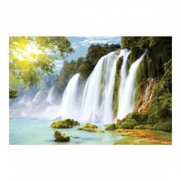 Fototapet vlies Cascada pe Amazon