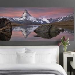 Fototapet peisaj Matterhorn