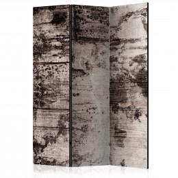Paravan - Burnt Wood [Room Dividers]