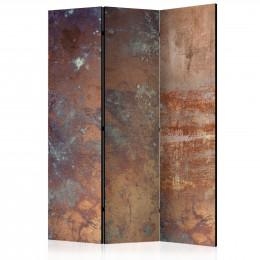 Paravan - Rusty Plate [Room Dividers]