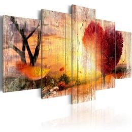 Tablou - Autumnal Love