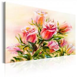 Tablou canvas Trandafiri minunati