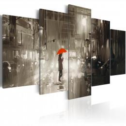 Tablou - Rain City