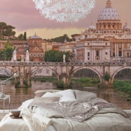Fototapet oras Roma