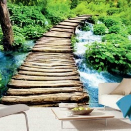Fototapet Trepte spre Paradis
